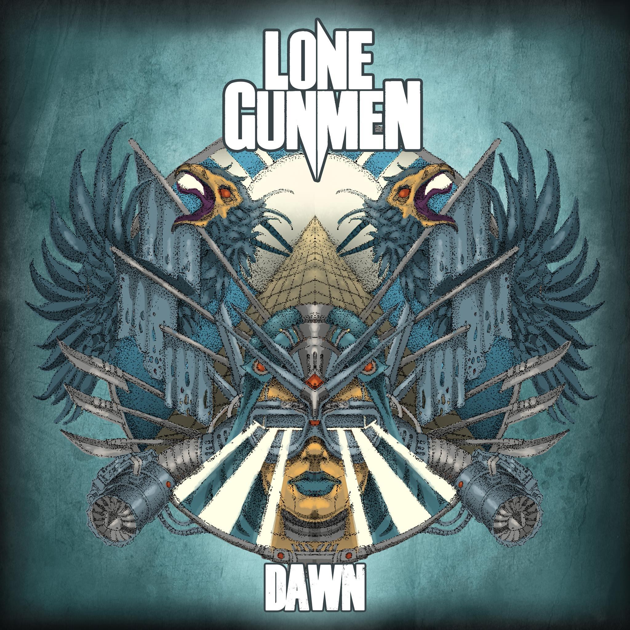 """Dawn"" (EP) of the Lone Gunmen"