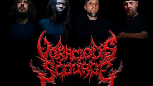 Voracious Scourge u Immortal Souls Productions