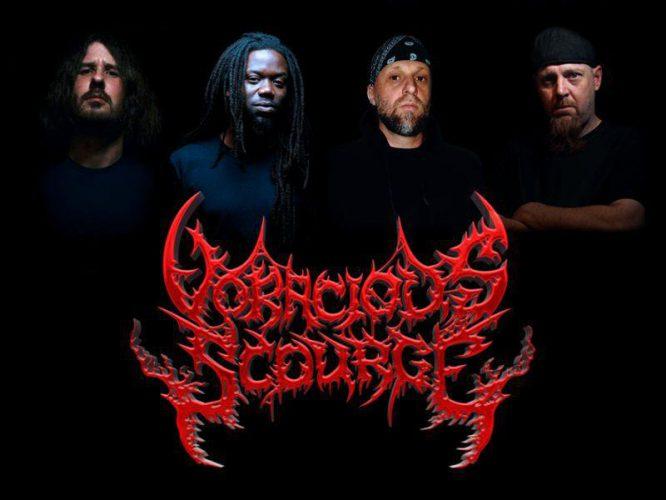 Voracious Scourge u Immortal Souls Productions