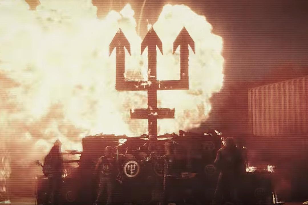 Pořádná dávka temnoty: nové videoklipy (nejen) od Tribulation, Cloak a Watain
