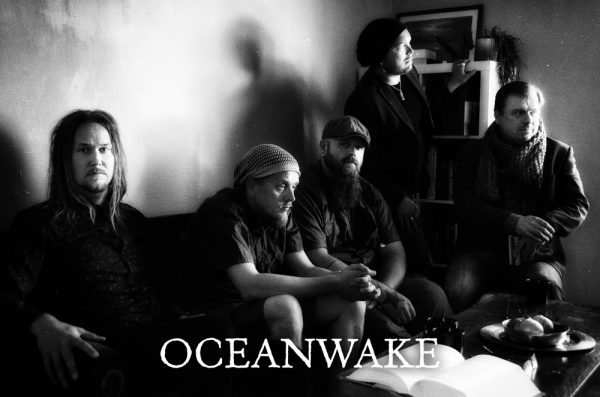 Oceanwake podepsali smlouvu s Lifeforce Records