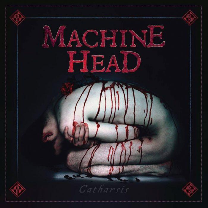 Machine Head s novým songem přidávají na melodičnosti
