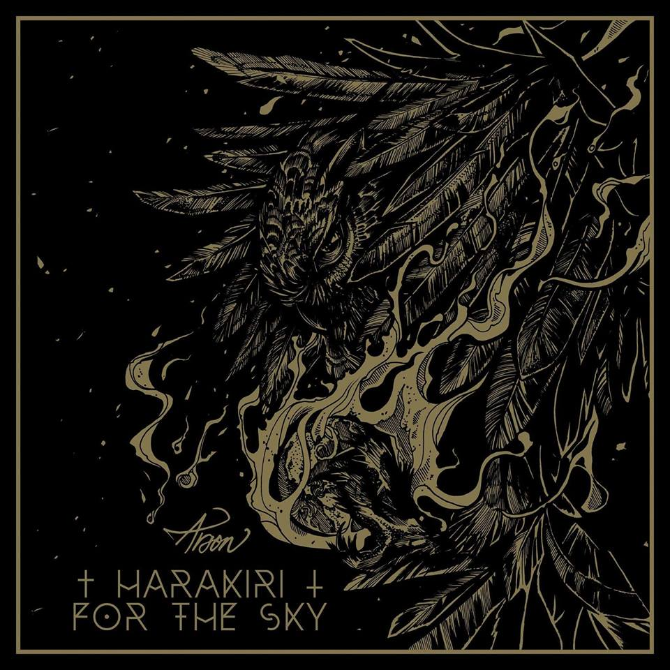 "Harakiri for the Sky – ""You Are The Scars"""