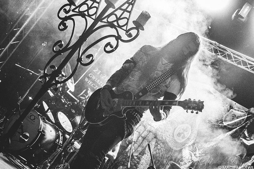 Inferno chystají turné po Jižní Americe
