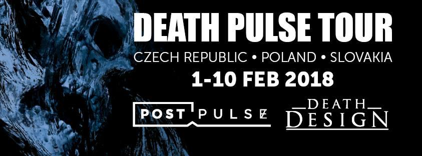Post Pulse zdraví čtenáře Obscuro.cz!