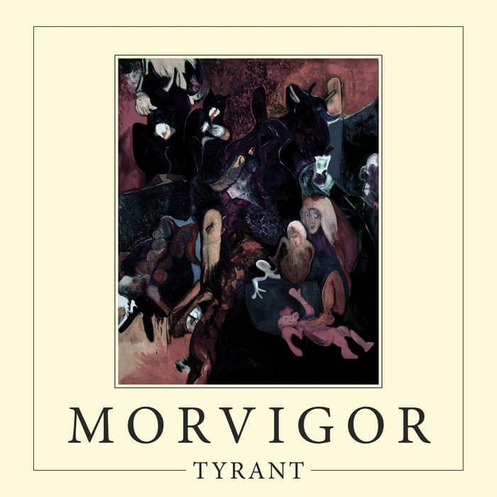 Recenze: Morvigor – Tyrant