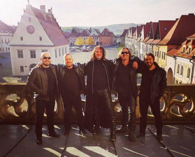 Bardorian pod Slovak Metal Army