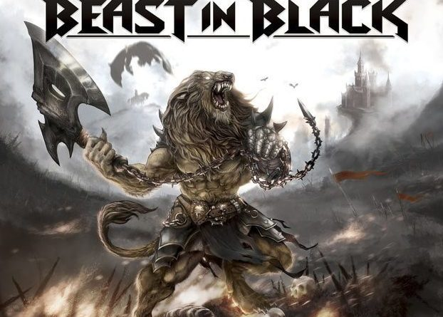 Review: Beast in Black – Berserker