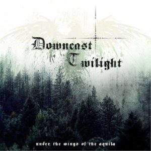 Recenze: Downcast Twilight – Under The Wings of Aquila