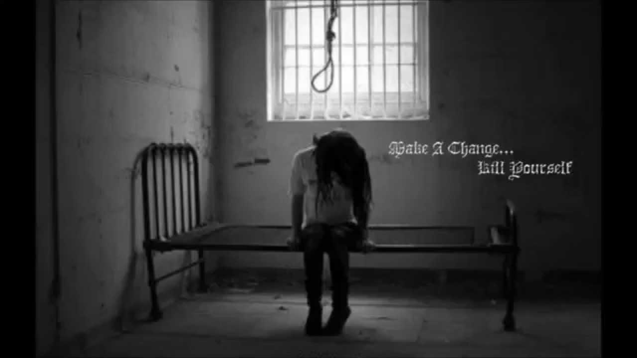 Nové deprese s Make Change…Kill Yourself