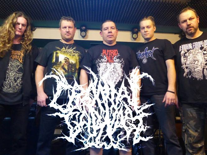 Recenze: Cranial Carnage – Abhorrence