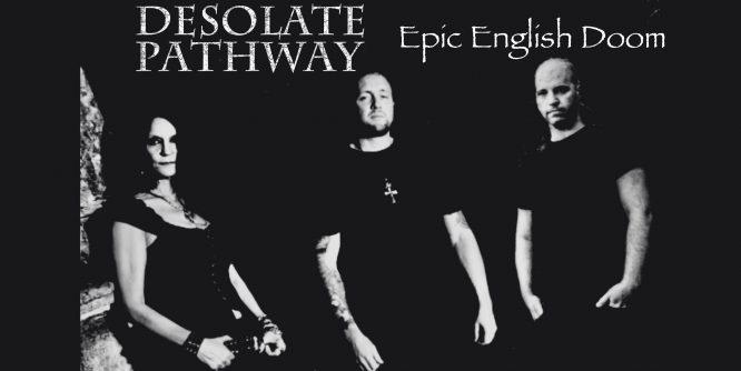 Nové písně od Apparition a Desolate Pathway