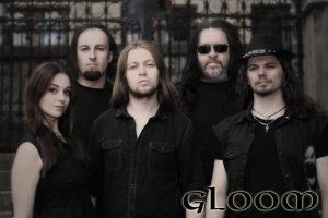 Rozhovor so slovenskou kapelou Gloom