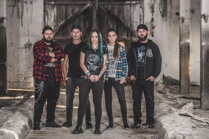 Stay Down aneb metalcore šleha ze Znojma
