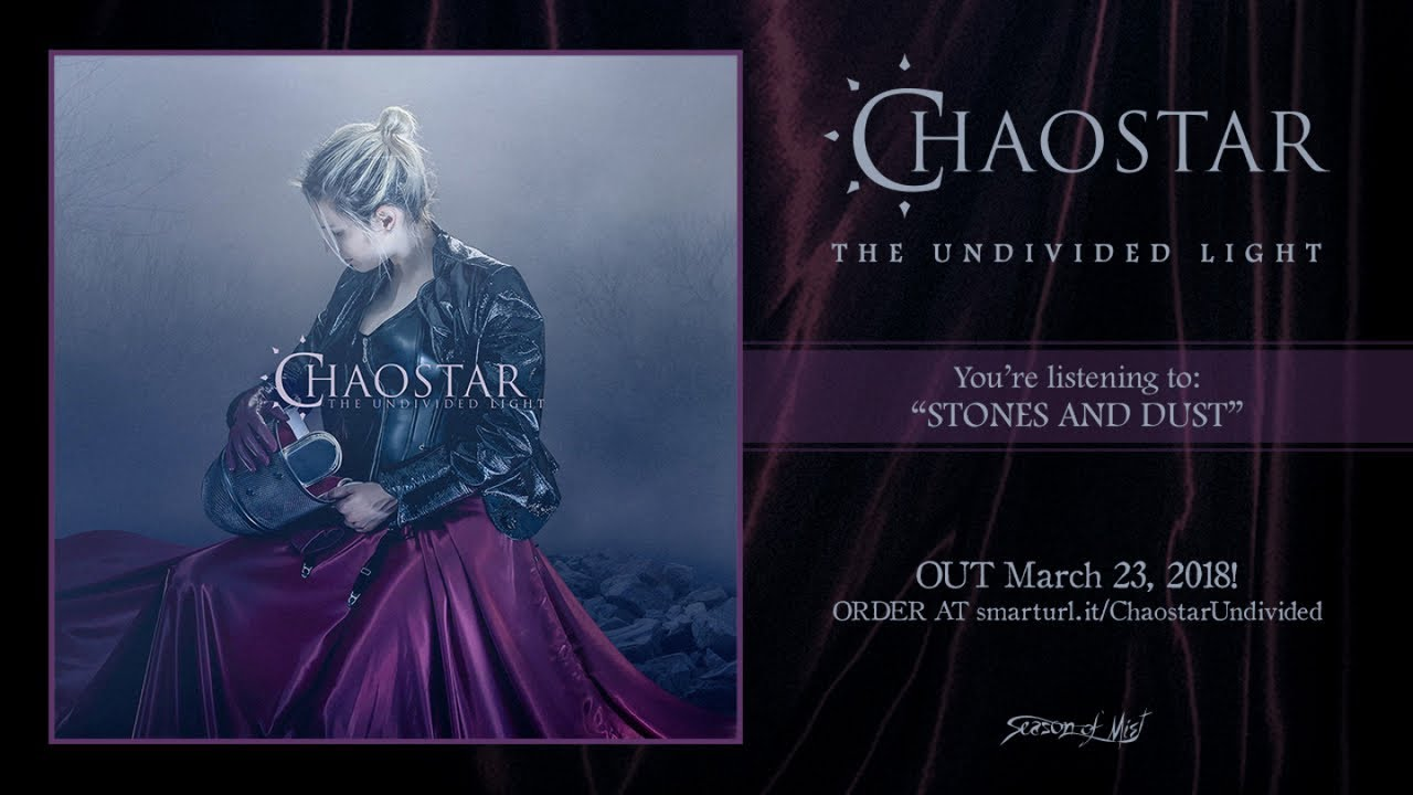 Chaostar v březnu vydají nové album