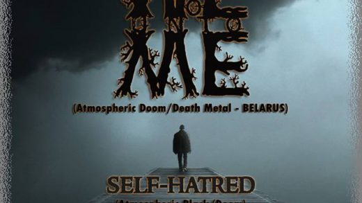 Woe Unto Me, Self-hatred, Embrace the Darkness, Depths Above