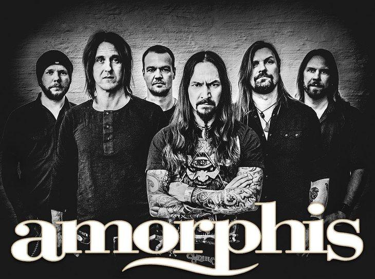 Amorphis prozradili podrobnosti o novém albu
