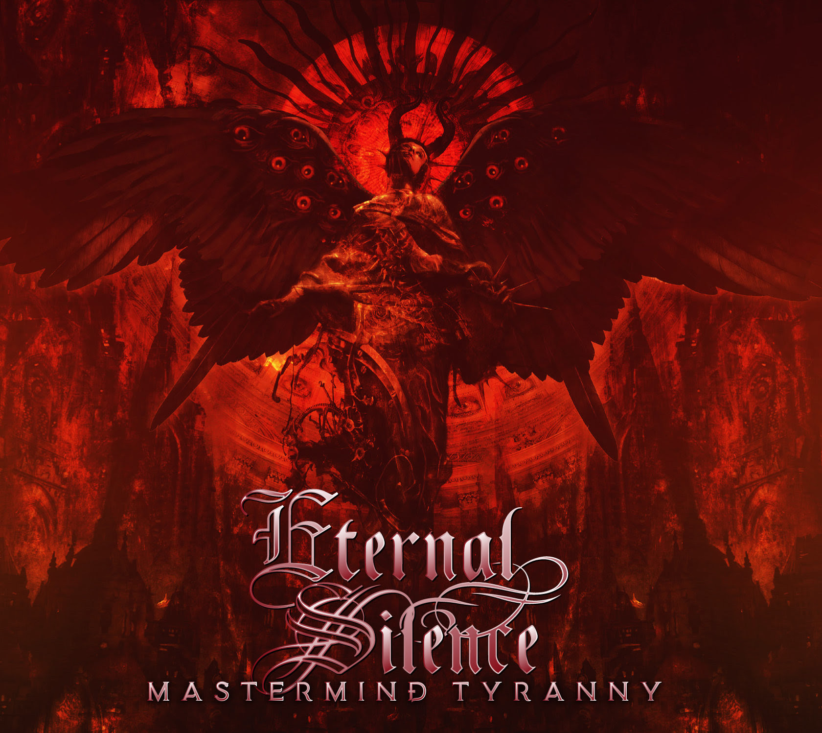 Recenze: Eternal Silence – Mastermind Tyranny