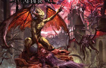 Phylactery - Aeber