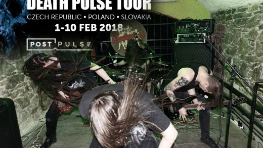 """Post Pulse, we love being social"" – tour report interview"