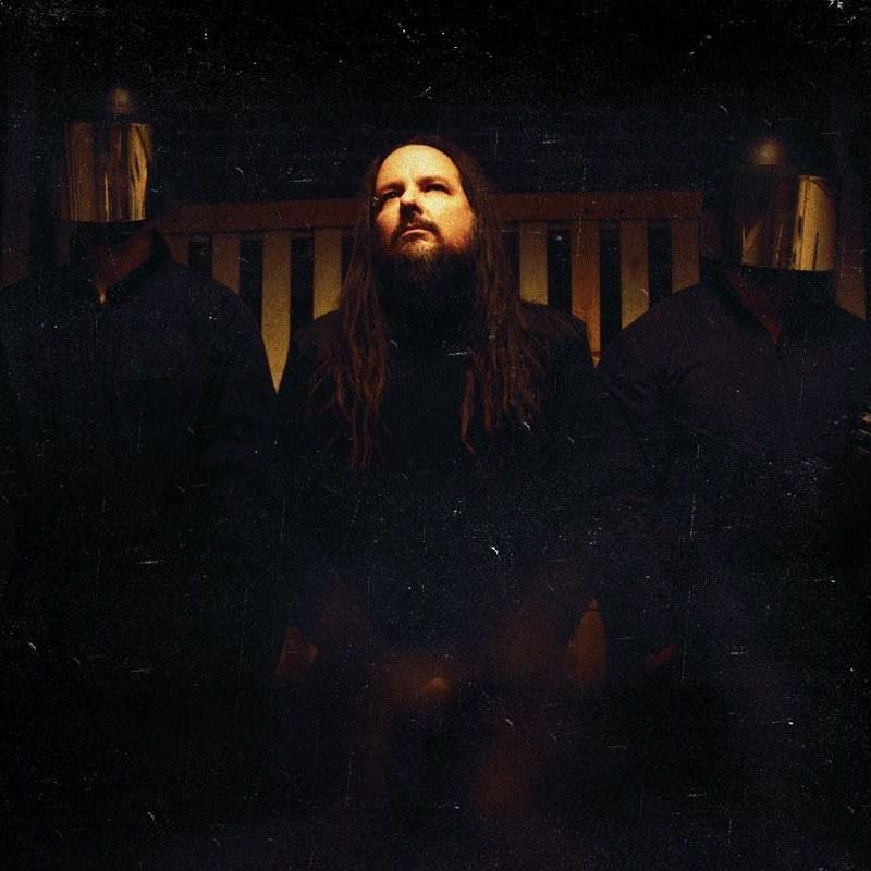 Jonathan Davis: sólová deska i nové album Korn!