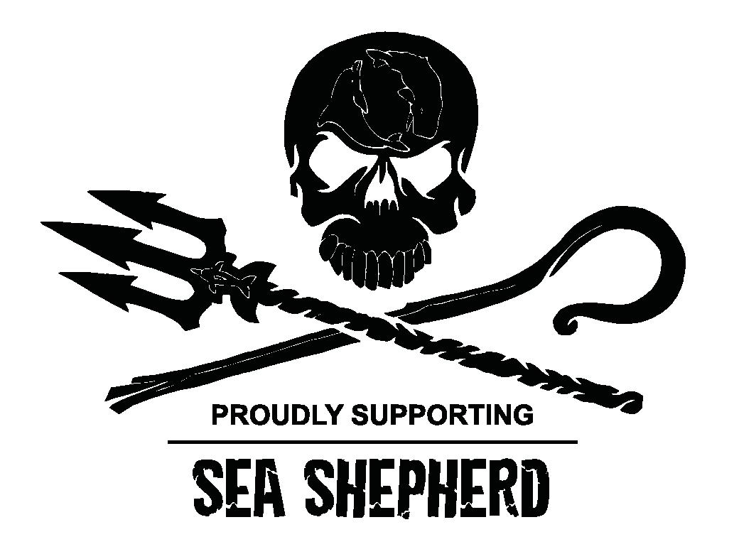Obscuro.cz podporuje Sea Shepherd