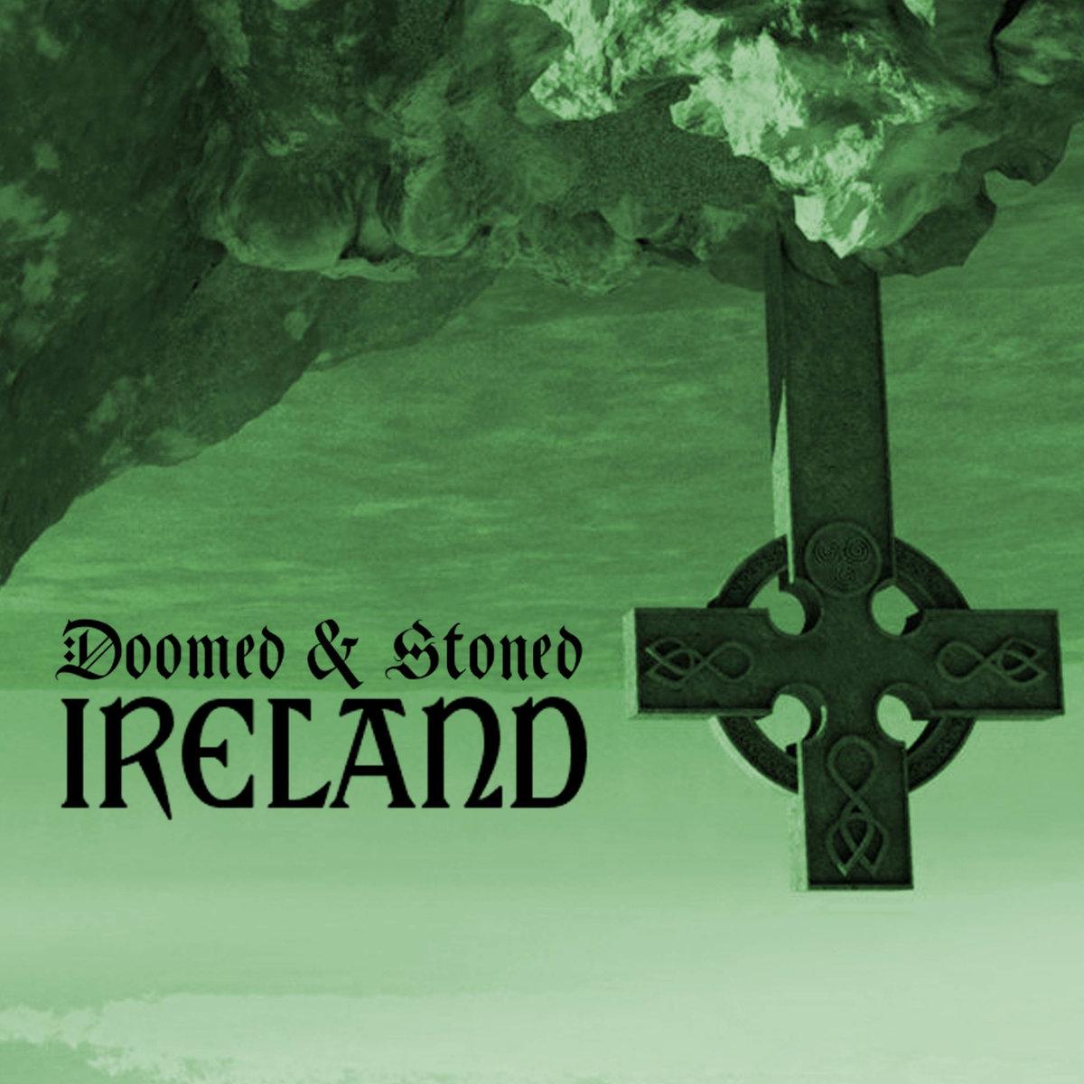 Vyšla kompilace Doomed and Stoned in Ireland, streamujte nebo stahujte zdarma