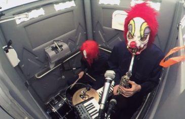 clowncore - hell