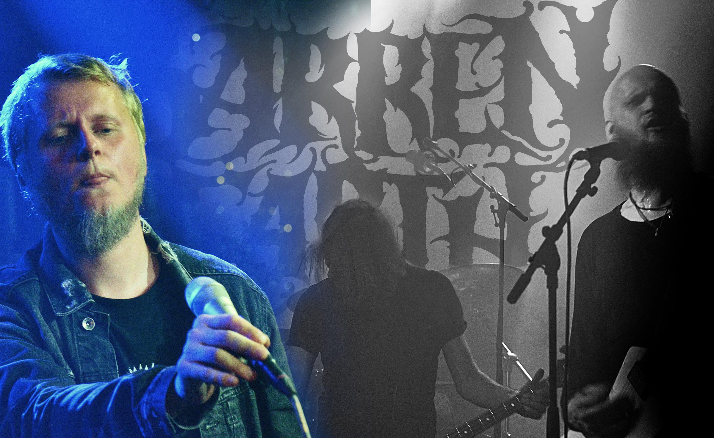Jón Aldará – the Faroese factor of Barren Earth (interview)