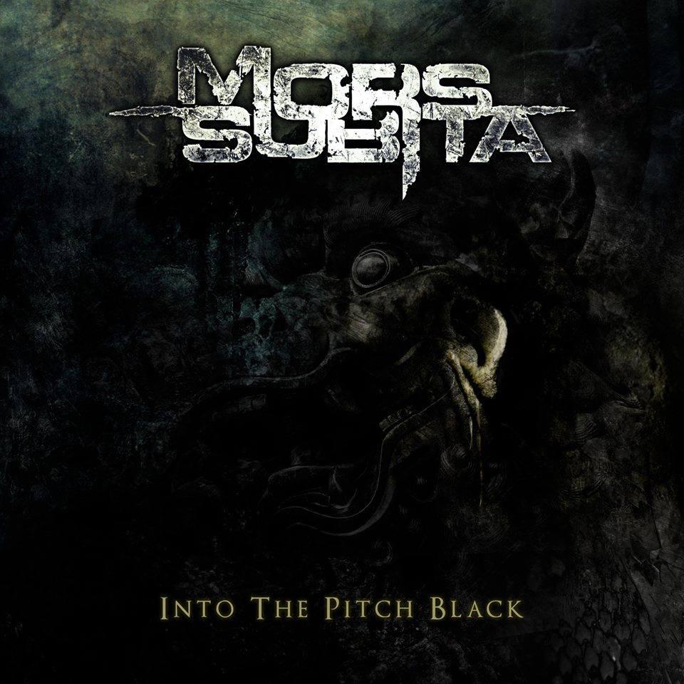 Mors Subita's new single: Into the Pitch Black