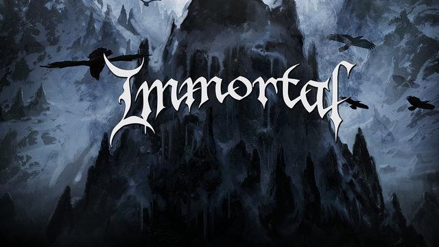 Immortal konečně zveřejnili informace o nové desce, před ní vyjde singl