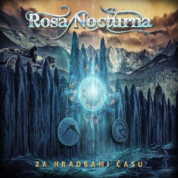 Recenze: Rosa Nocturna – Za hradbami času