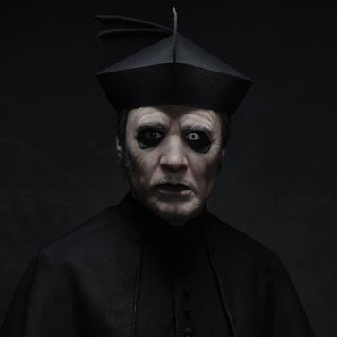 Ghost: Cardinal Copia a Krysy přicházejí