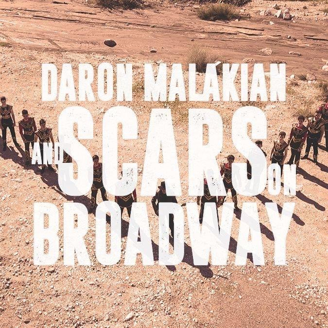Daron Malakian ze System of a Down s novou skladbou se Scars on Broadway