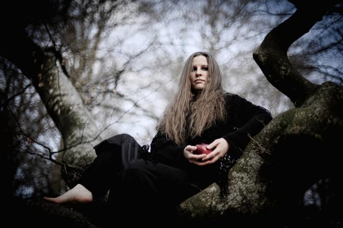 One-woman projekt Nachtlieder chystá album