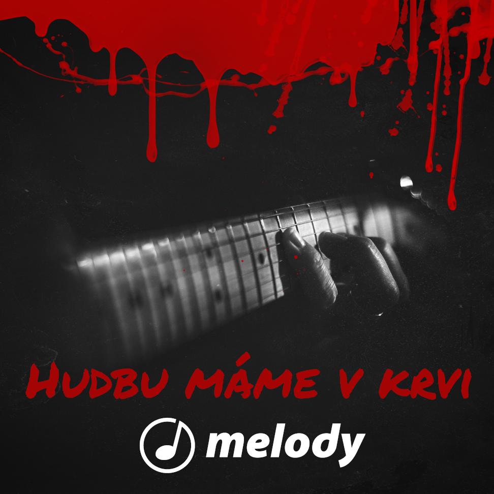 Melody Svět Hudby