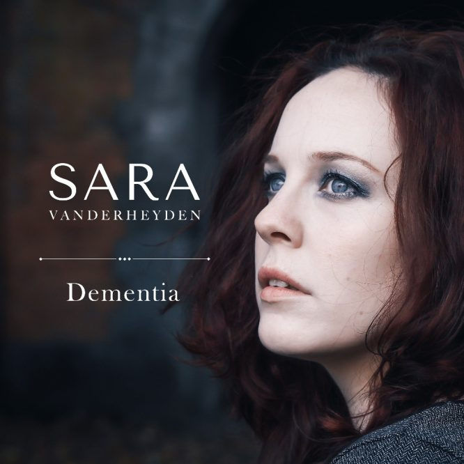Sara Vanderheyden představuje svůj debut