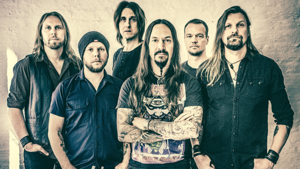 Video: Amorphis – Wrong Direction