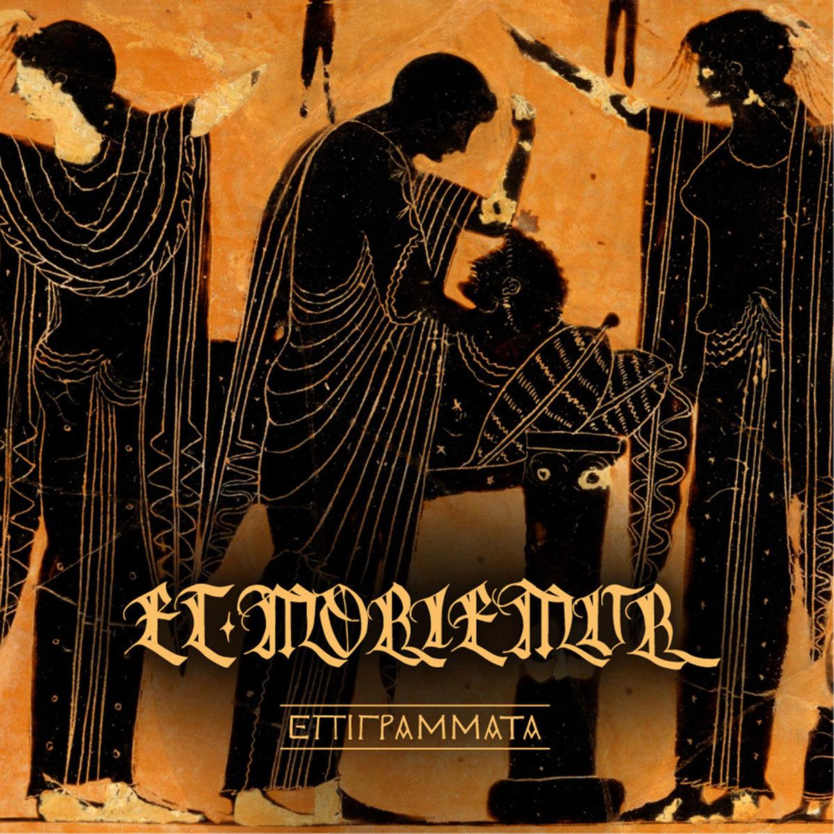 Recenze: Et Moriemur – Epigrammata