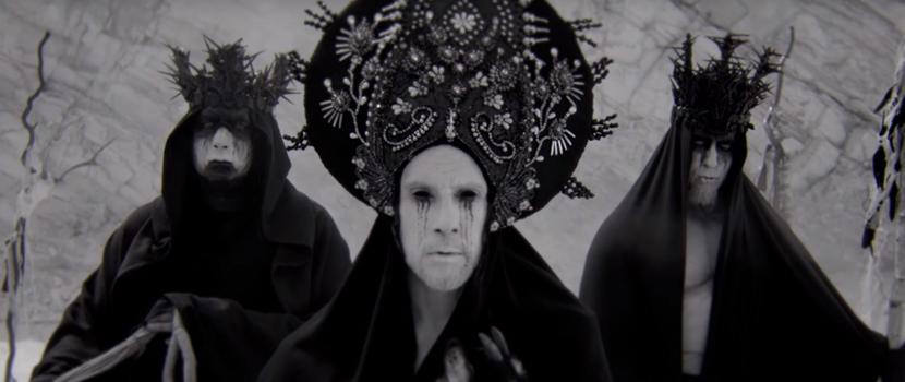 "Behemoth s filmovým videoklipem k songu ""O Father O Sun!"""