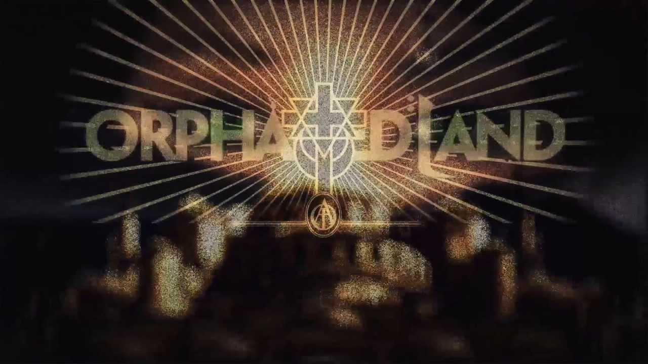 Nový dokumentární film o Orphaned Land je ke zhlédnutí online