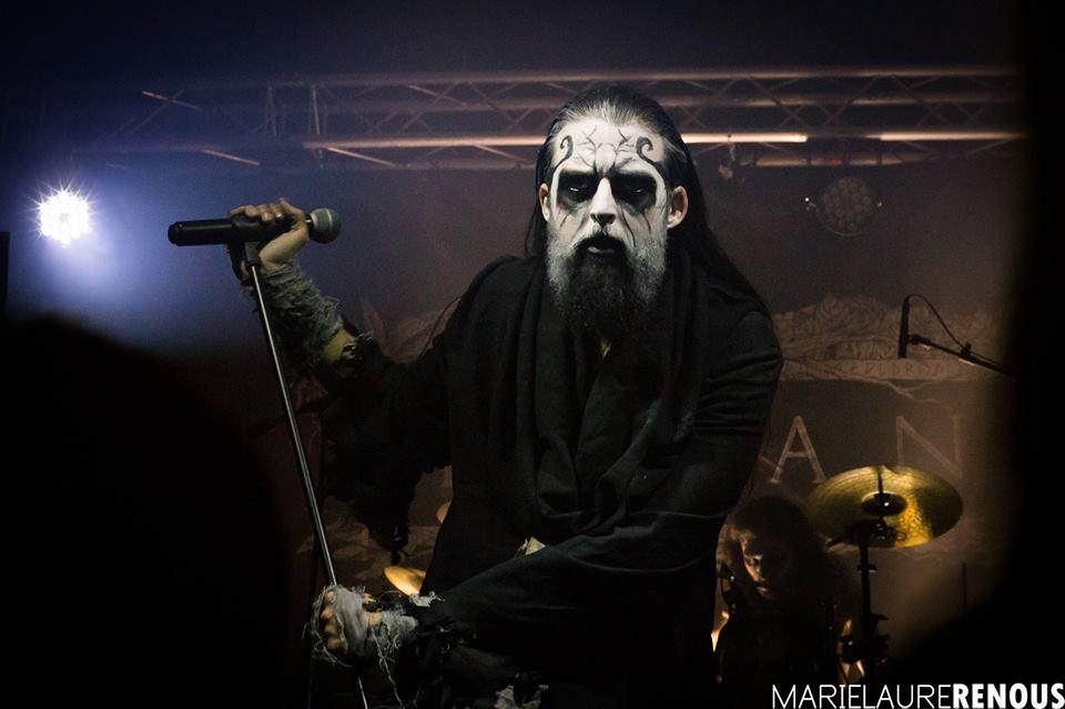 Italští folk/black metalisté Selvans v květnu na Melodce!