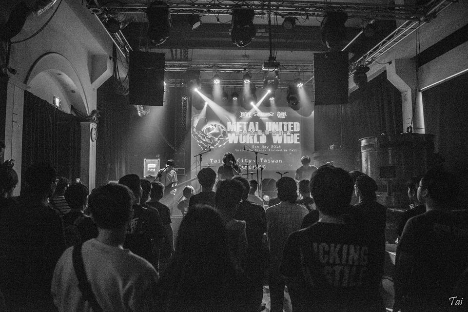 Report: Metal United World Wide – Taipei, Taiwan