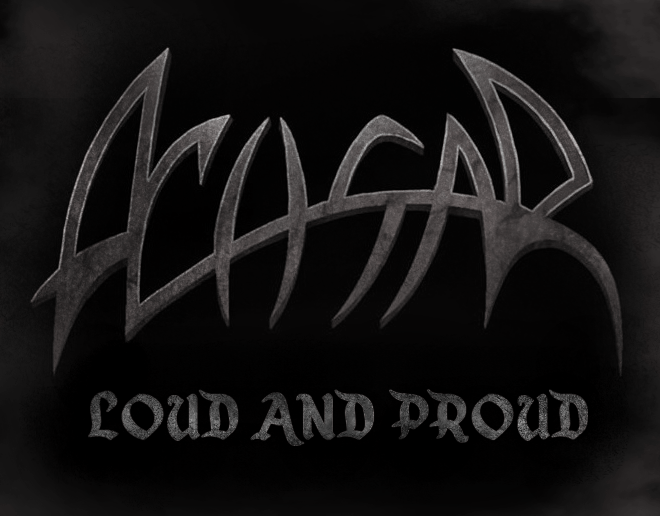 Achsar - Loud and Proud
