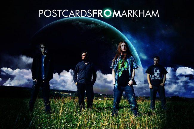 Postcards from Arkham s novým videem
