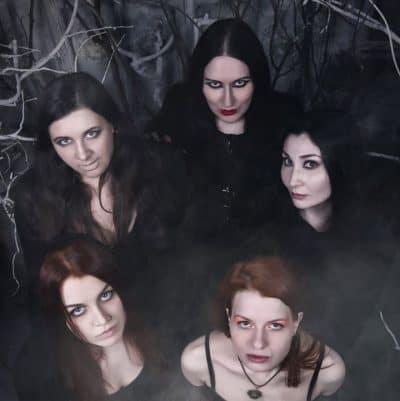 Blackthorn v Čechách, nové EP