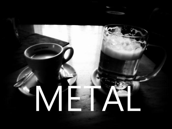 Metal – Česká scéna 1. díl