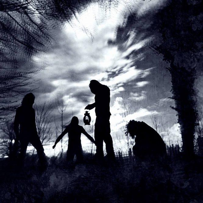 Catastrofy vypustili první píseň, The Shiva Hypostesis mají smlouvu