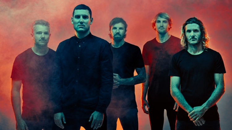 Recenze: Parkway Drive – Reverence
