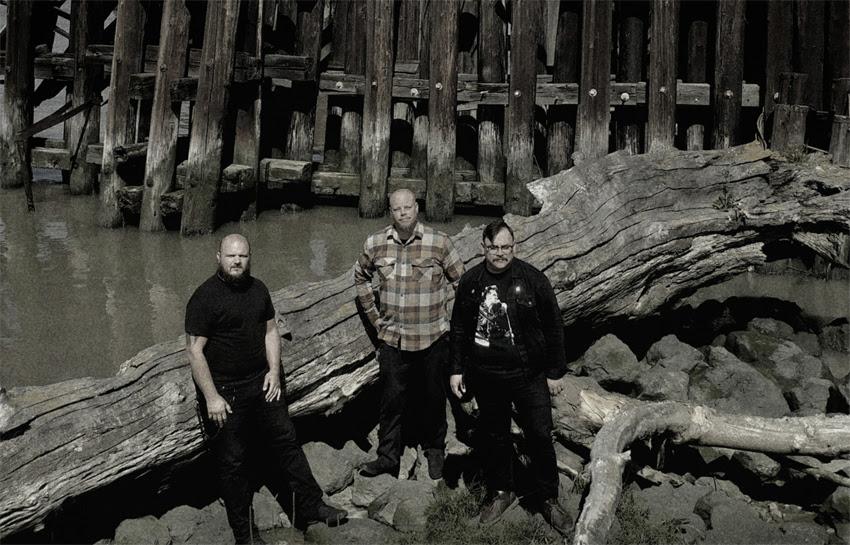 Mountaineer chystají nové album